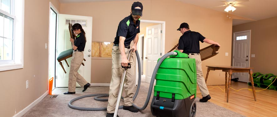 Anderson, SC cleaning services